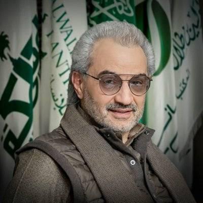 26966750 24c0 4087 96a5 65d1c79e1b65 - فيديو طريف للأمير الوليد بن طلال مع حفيداته في العيد
