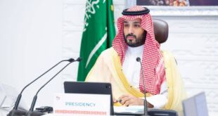 ولي العهد محمد بن سلمان يطلق الاستراتيجية الوطنية للنقل والخدمات اللوجستية