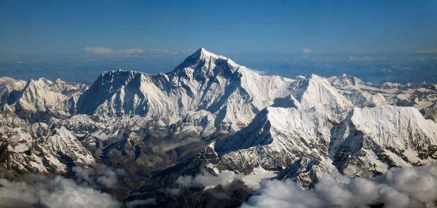 أصغر جبل في العالم
