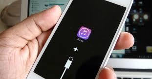 شرح الدخول والخروج من وضع DFU او وضع ريكفري على iPhone 8 او 8 Plus