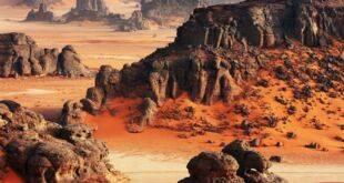 طاسيلي ناجر، موقع من مواقع التراث العالمي ( اليونسكو )