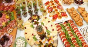 أشهر الأكلات في إسبانيا