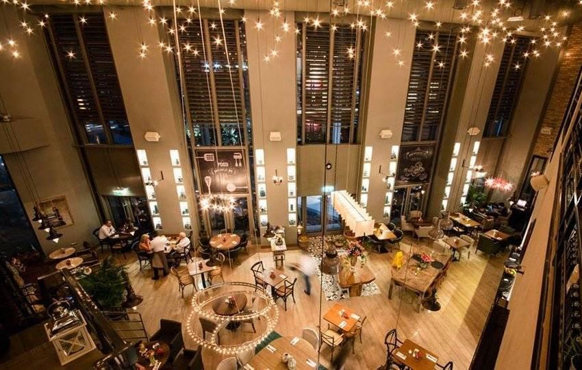 مطاعم تركية - طعم أصيل وأجواء رائعة: 5 مطاعم تركية مميزة في دبي