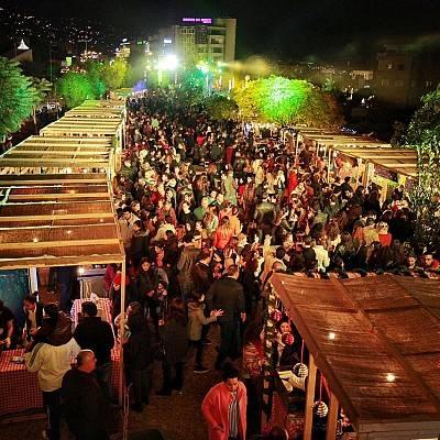 وحّد الجميع في لبنان سوق الأكل مهرجان حقيقي للطعام - وحّد الجميع في لبنان: سوق الأكل مهرجان حقيقي للطعام!