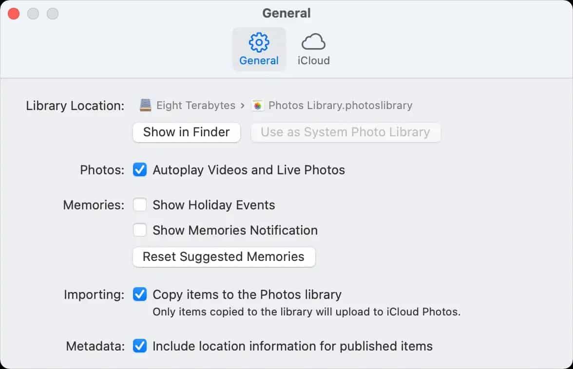 طريقة إزالة بيانات الموقع - طريقة إزالة بيانات الموقع من صور آيفون التي ترسلها