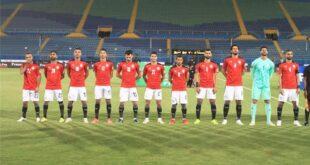 القنوات الناقلة لمباراة مصر وليبيا في كأس العالم
