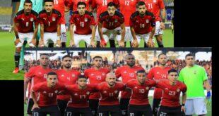 مباشر مبارة مصر وليبيا