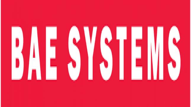 ظائف تعليمية وهندسية في شركة بي إيه إي سيستمز