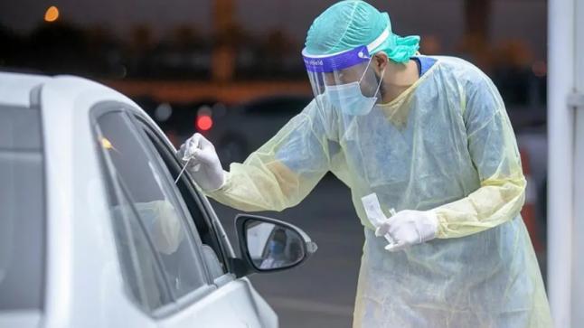 خبر مطمئن من السعودية.. انخفاض ملحوظ في إصابات كورونا