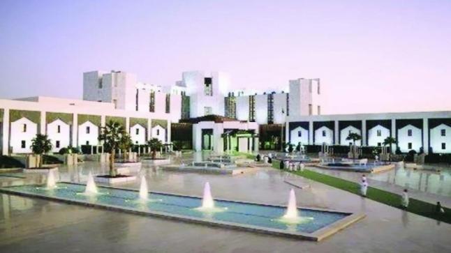 مستشفى الملك خالد التخصصي للعيون يوفر وظائف صحية لحملة الدبلوم