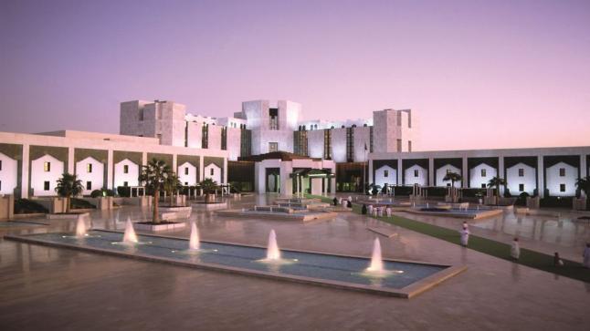 وظائف صحية لحملة الدبلوم في مستشفى الملك خالد التخصصي للعيون