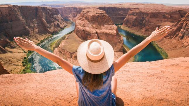 How to Travel in America on a Budget