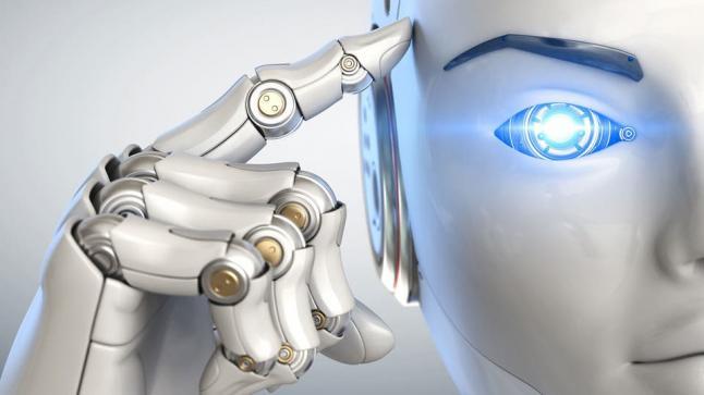 الذكاء الاصطناعي في التقاضي
