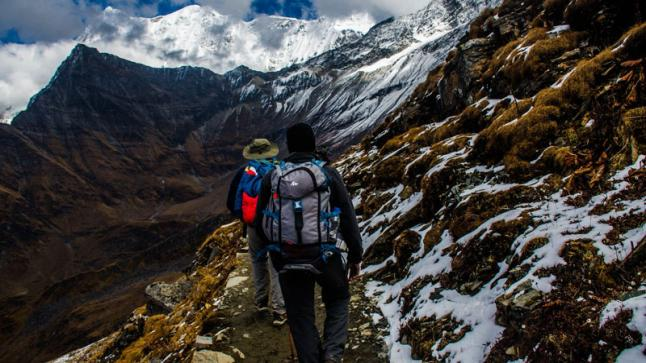 Top 10 Things to Do in Trekking